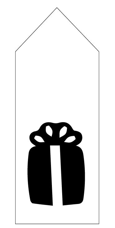 Houten Huisje cadeautje 3