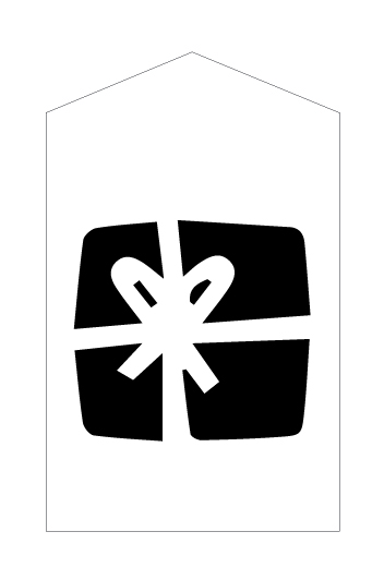 Houten Huisje cadeautje 2