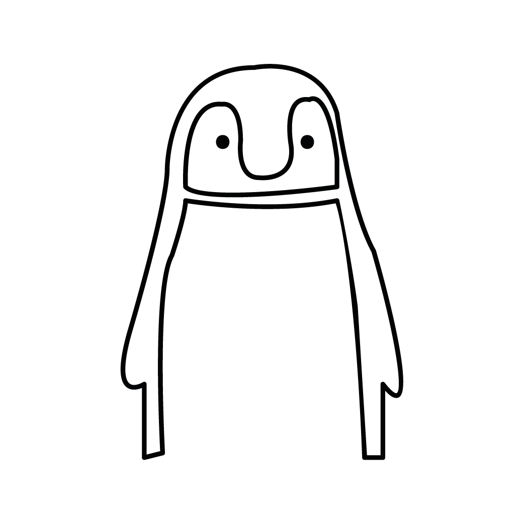 Pablo de Penguin