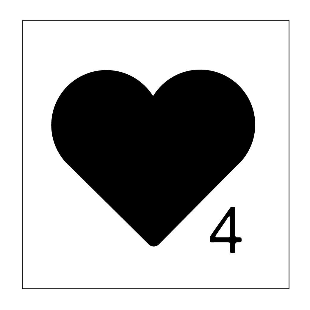 Scrabble Hart
